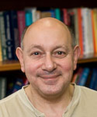 Professor Richard Abadi