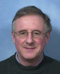 ProfessorDavid Garrod