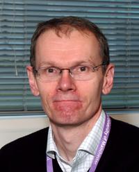 Professor Ian Roberts - 5033002