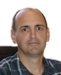 Professor Simon Turner - 5033049