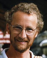 ProfessorDavid Henson