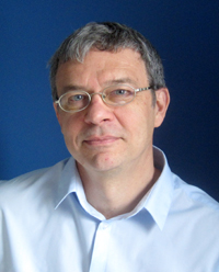 Photograph of Dr Vladimir Jankovic