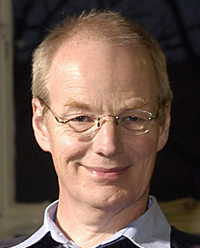 ProfessorMichael Worboys