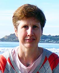 ProfessorHilary Ashe