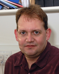 Professor Simon Lovell