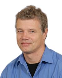 ProfessorAndreas Prokop
