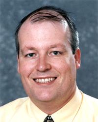 Photograph of Professor Andrew Munro